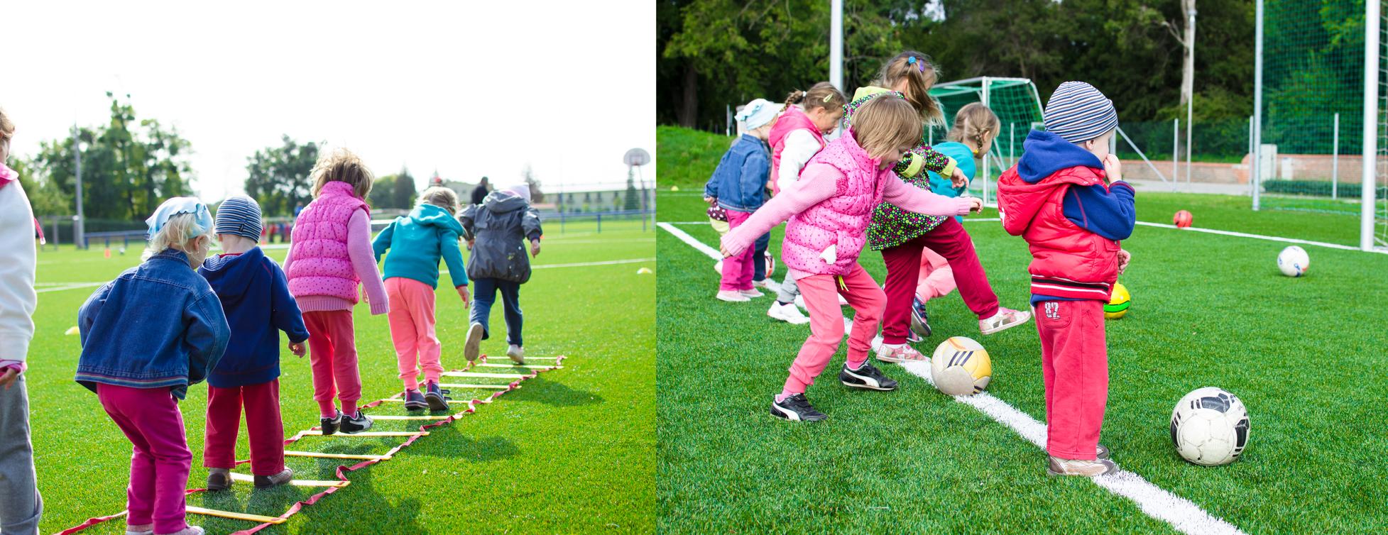 École municipale des sports