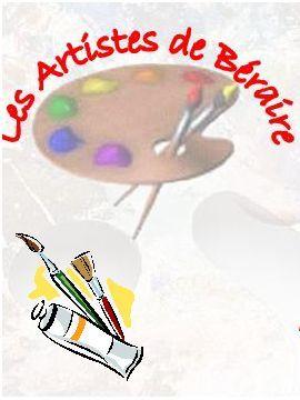 Artistes de Béraire