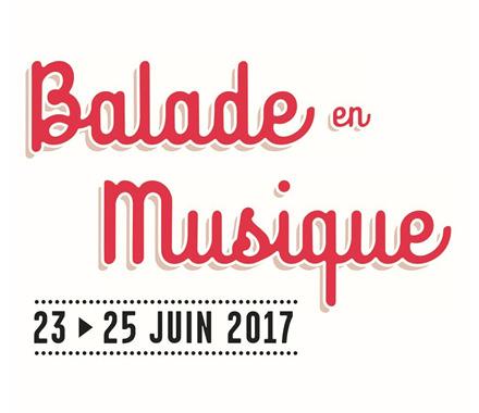 Retour en images sur Balade en Musique 2017