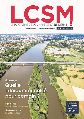 LCSM n°3 - Automne 2016