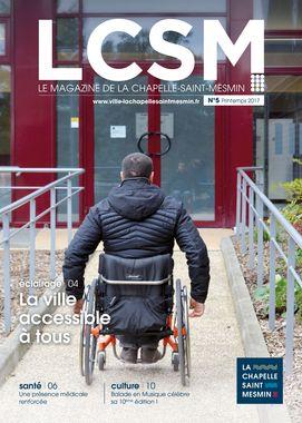 LCSM n°5 - Printemps 2017