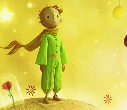 Cinéma // Le Petit Prince