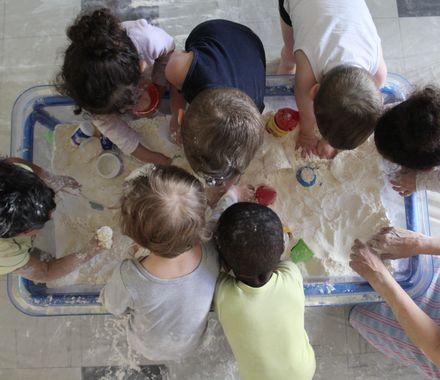 Semaine nationale de la petite enfance