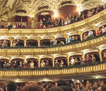 Les Violons d'Ingres // Concert