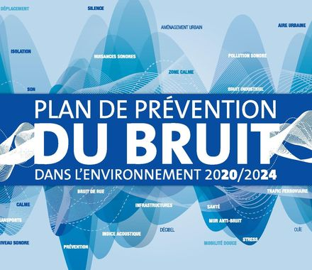 Prévention du bruit