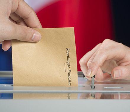 Résultats des élections municipales
