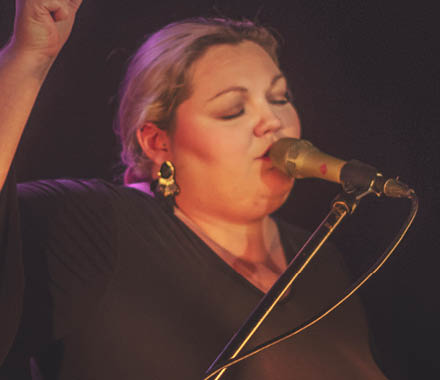Mathilde   Concert