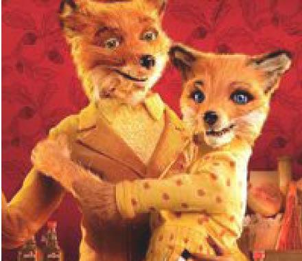 Fantastic MrFox   Cinéma