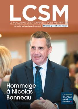 LCSM Numéro Spécial - Automne 2020