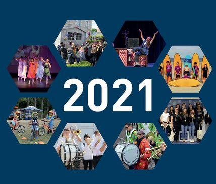 Vœux 2021 de la Maire