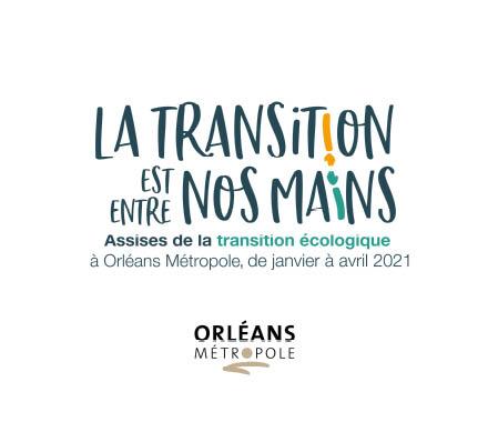 Assises de la transition écologique à Orléans Métropole