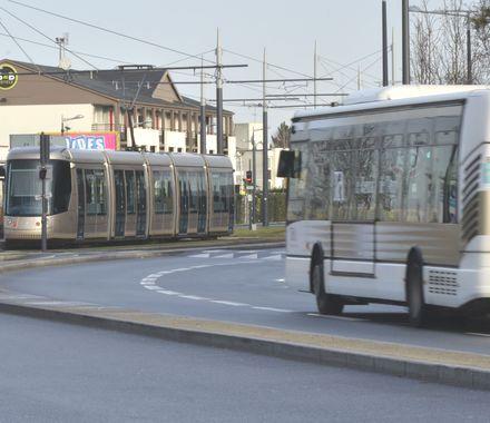 Réseau Tram-Bus TAO