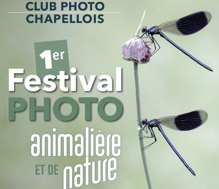 FESTIVAL PHOTO ANIMALIERE ET NATURE