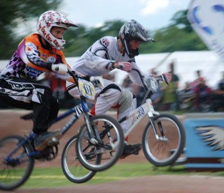 CHAMPIONNAT DEPARTEMENTAL DE BMX